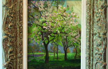 Arthur-Siebelist-1870-1945_Blühende-Obstbäume_Öl-auf-Karton-346x220.jpg