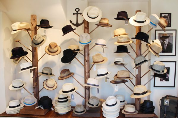 release info on united kingdom authentic quality Stetson Store Sylt   Sylt Life
