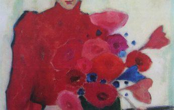 Anke-Bertheau-Frau-in-Rot-Öl-auf-Leinwand-95x85cm-346x220.jpg